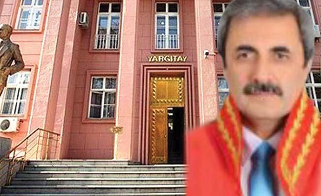 Yargıtay Cumhuriyet Başsavcılığı'na Bekir Şahin seçildi
