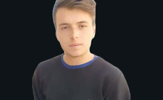 17 yaşındaki gencin cesedi mezarlıkta bulundu