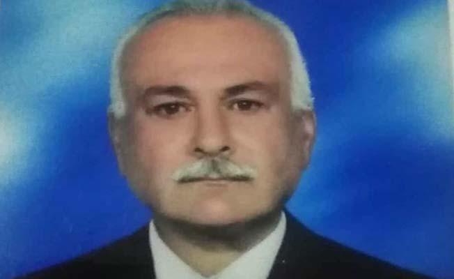 Ahmet Çırpı vefat etti