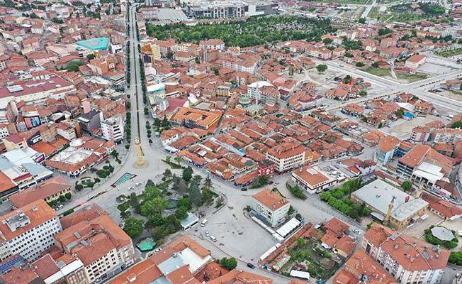 Çorum'a Ankara'dan güzel haber