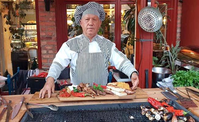İsveç'ten geldi, köyüne pizzacı açtı