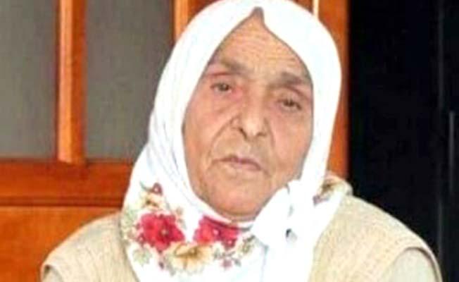 Recep Gür'ün annesi vefat etti