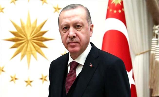 Yeni açılan yola Erdoğan'ın ismi veriliyor