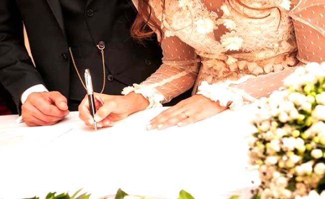 81 ilde düğünlere denetim