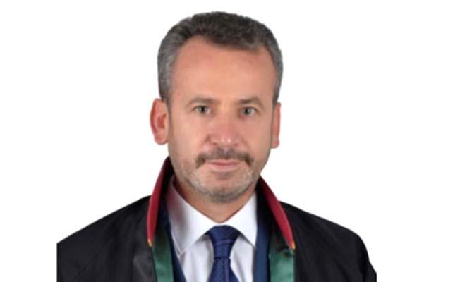 Hatay Baro Başkanı'na destek açıklaması