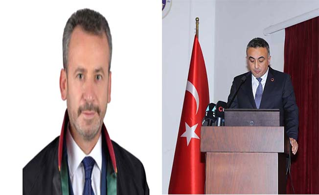 Azerbaycan'dan Çorum Barosu'na teşekkür telefonu