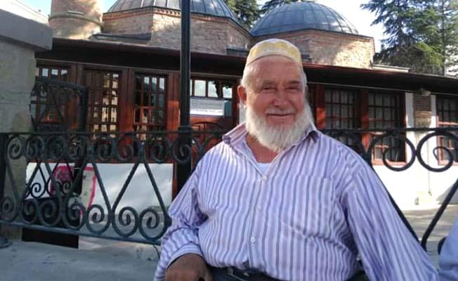 Hafız Mustafa Bağdat vefat etti