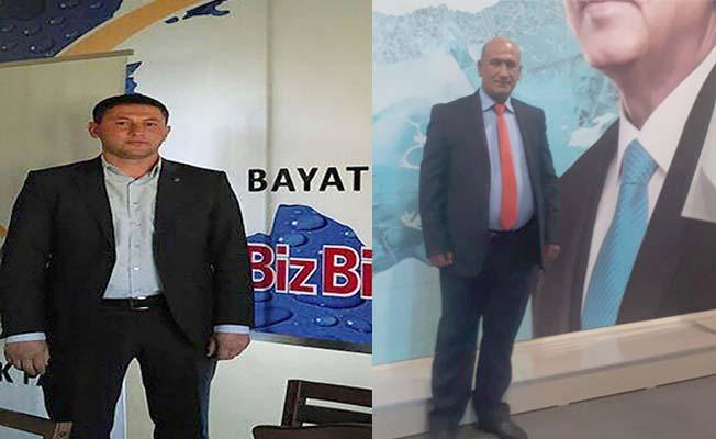 Kiday ve Balcıoğlu yeniden başkan