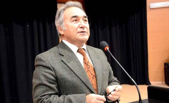 Prof. Dr. Hasan Onat vefat etti - Habercim19 Çorum haber merkezi
