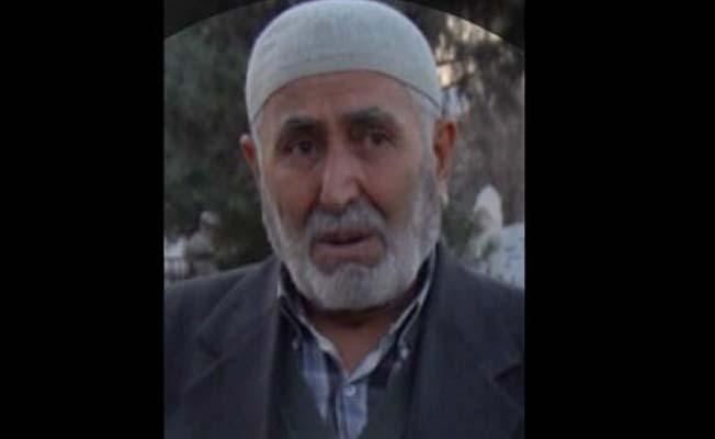 Erhan Ölçer'in babası vefat etti