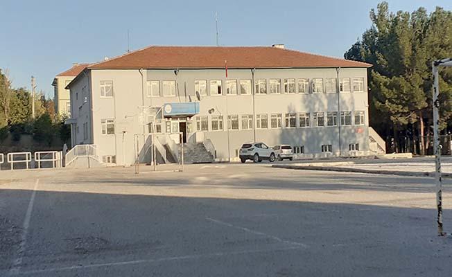 Okullarda deprem güçlendirmesi