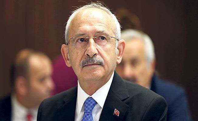 CHP kulislerinde konuşulan iddia