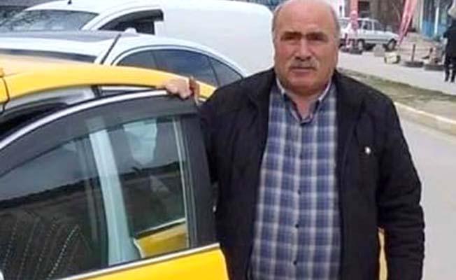 Emekli polis  vefat etti