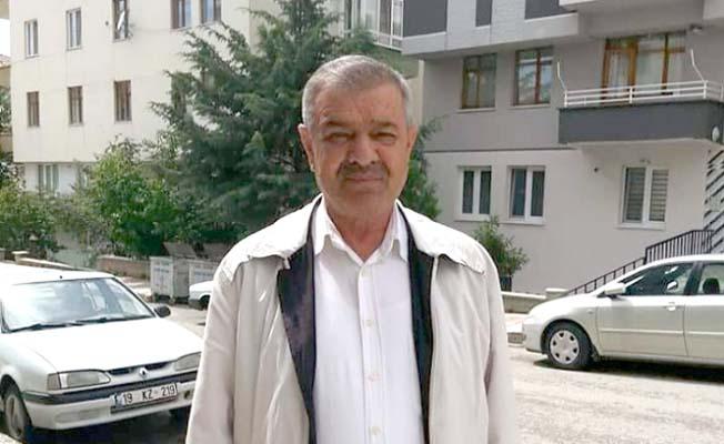 Mustafa Kaman vefat etti