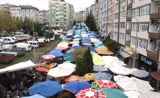 4 ilde TÜFE artışı Türkiye'yi solladı