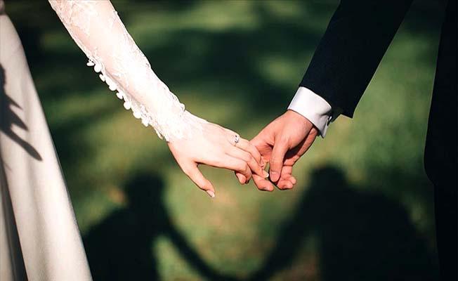 81 ile 'Evlendirme İşlemleri' genelgesi