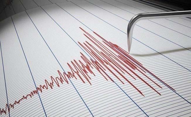 Çorum'da sabaha karşı deprem