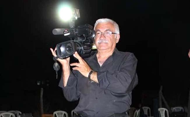 Hacı Ahmet Erhan hayatını kaybetti
