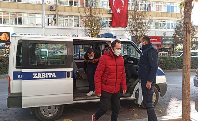 Kan bağışçılarını Kızılay'a belediye taşıdı