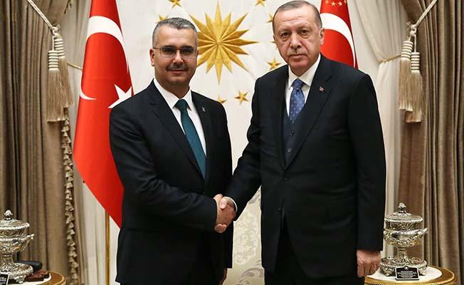 AK Parti'de yönetim 40'a çıkarılıyor