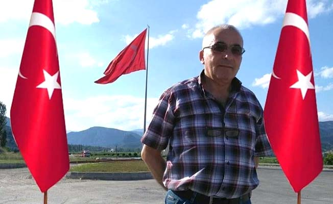 Ayhan Garipoğlu vefat etti