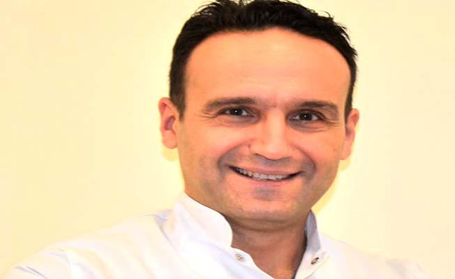 Prof. Dr. Ertekin Utku Ünal, Çorum'da göreve başladı