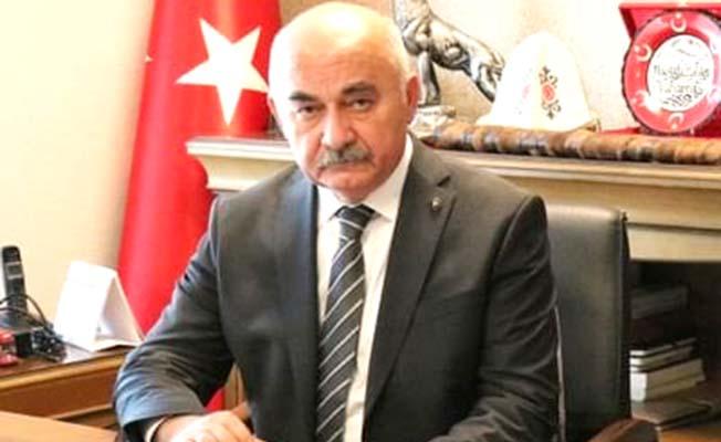 Vahapoğlu Bakan'a sordu