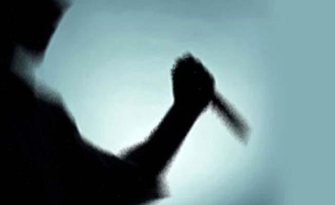 YEDAŞ görevlisi bıçaklandı