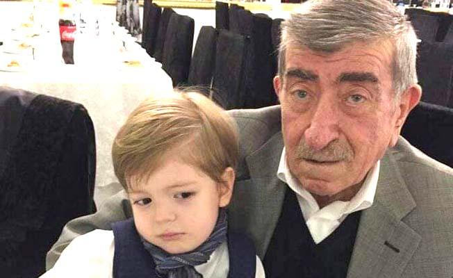 Ahmet Özer vefat etti
