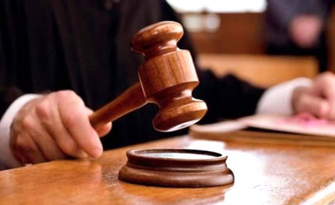 Gerginlik çıktı, mahkeme başkanı uyardı