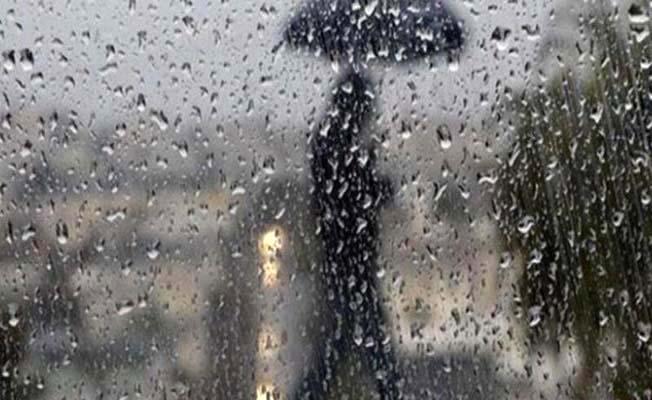 Meteoroloji tahmin güncelledi, yağış geliyor