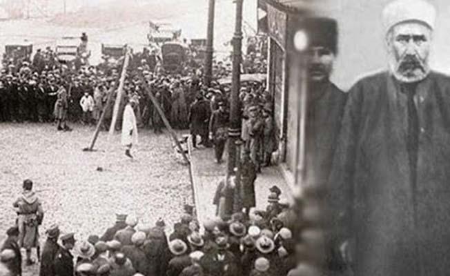 'Mıntıka temizliğinin ilk kurbanlarından, Atıf Hoca'