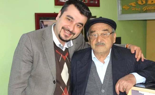 Mustafa Usta vefat etti