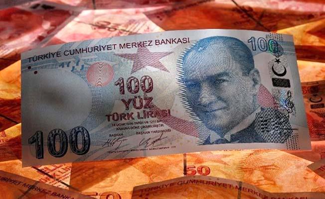 Türk Lirası 2021'de en çok değerlenen para birimi oldu
