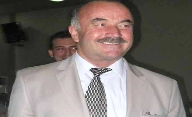 Abdullah Gevenkiriş vefat etti