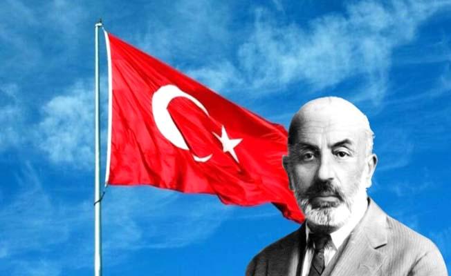 Akif'in Türk milletine emaneti