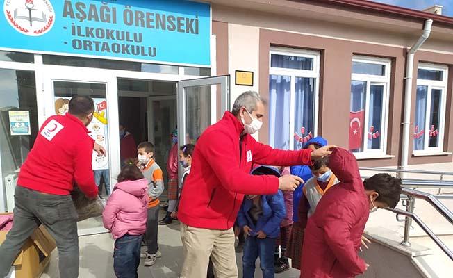 Bu kez Ankara'dan geldi