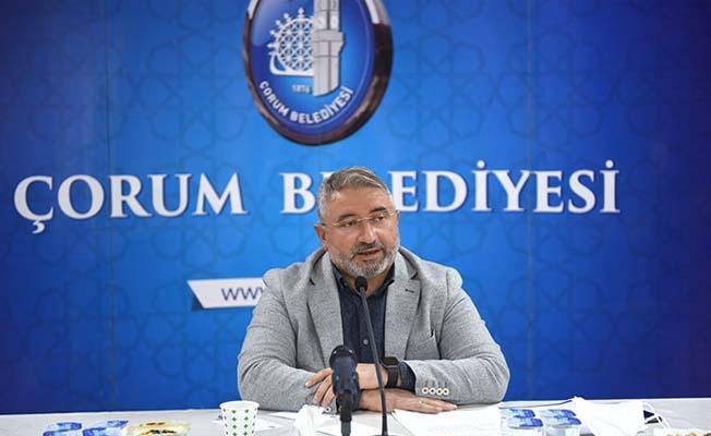Aşgın'dan CHP'ye 'Bunlar heykel değil'