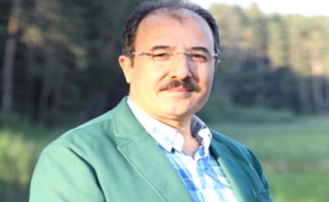 Bağcı Azerbaycan Büyükelçisi oldu