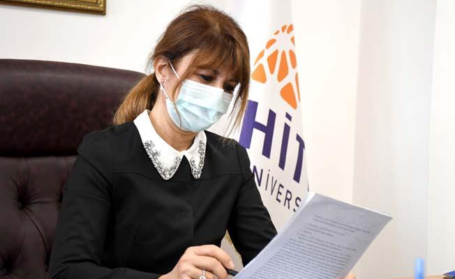 Cezadan değil virüsten kaçmak için maske takın