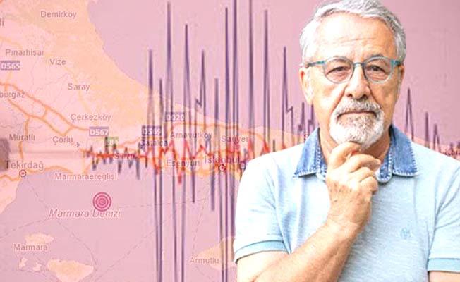 Dikkat çeken Çorum depremi paylaşımı