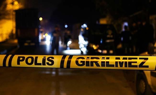 Gece yarısı silahlı çatışma
