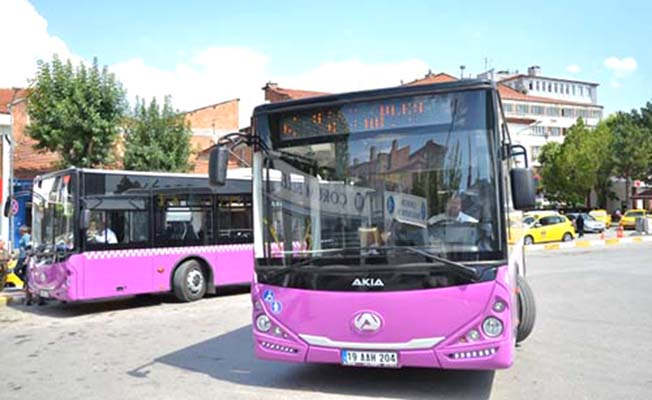 Özel halk otobüscülerin talepleri