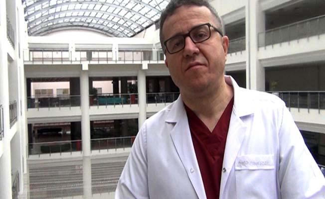 1 yılda acile 120 bini koronalı 1.5 milyon hasta geldi