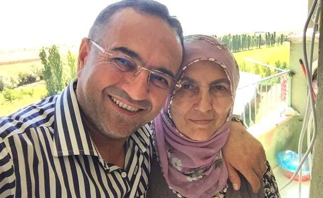 Ali Osman Kıyak'ın acı günü