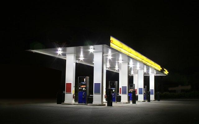 Çevre yolundaki benzinlik arsası 12 milyona gitti