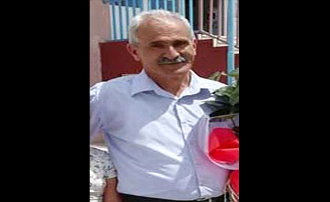 Eğitimci Duran İrdeli vefat etti