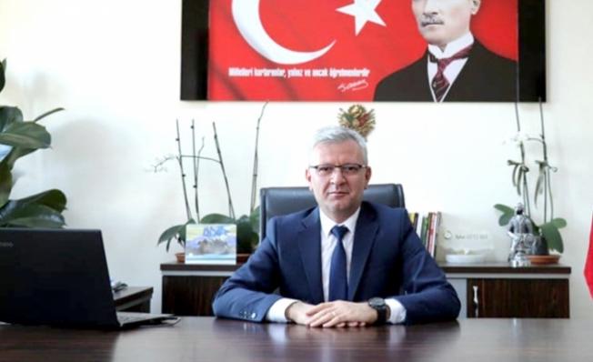 Geylani'ye Ankara'da yeni görev