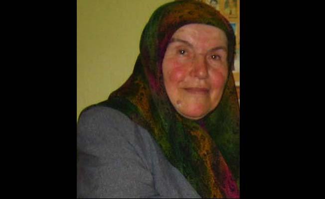 Habibe Canbolat vefat etti