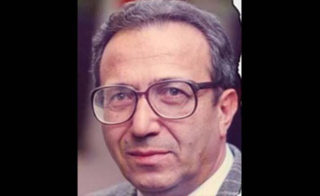 Prof. Dr. Turan Ilgaz vefat etti